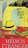 echange, troc Antonio Tabucchi - Nocturne indien