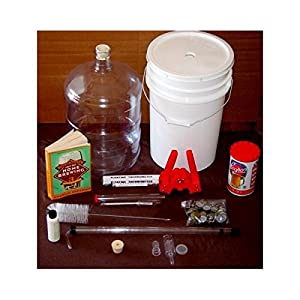 how to use coopers brew kit