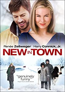 "Cover of ""New In Town (Fullscreen Edition..."