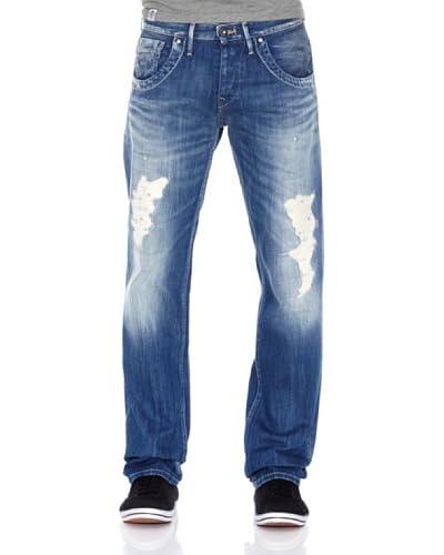 Pepe Jeans London Jeans Tooting [Blu]