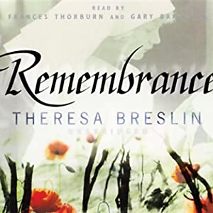 Remembrance | [Theresa Breslin]