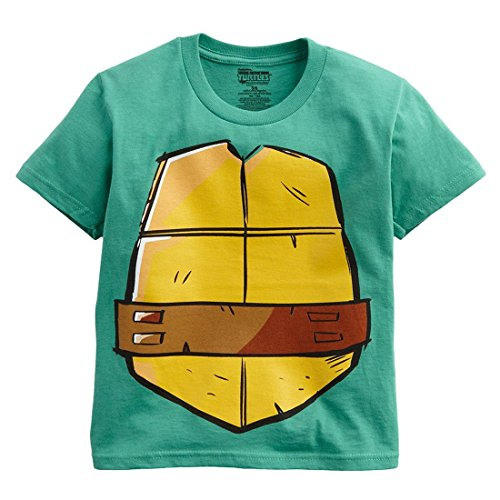 Teenage Mutant Ninja Turtles Costume Tee T-shirt Toddler 2T