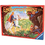 Ravensburger Enchanted Forest gameby Ravensburger