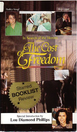 In Search of the Heroes Presents: The Cost of Freedom