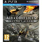 "Air Conflicts: Secret Wars [PlayStation 3]von ""dtp Entertainment"""