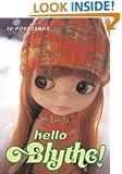Hello Blythe!: 30 Postcards