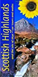 Stephen Whitehorne Scottish Highlands & Isle of Skye Walks and Car Tours (Landscapes Series)