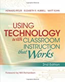 img - for Using Technology with Classroom Instruction That Works, 2nd Edition book / textbook / text book