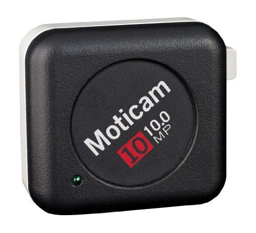 National Optical D-Moticam 10 Digital Camera, 10.0 Mega Pixel