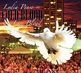 echange, troc Lydia Pense & Cold Blood - Live Blood