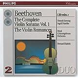 Violin Sonatas Vol. 1 (1-5)