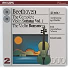 Sonates Violon Et Piano N.1 A 5