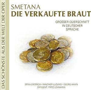 Smetana: Die Verkauf
