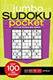 img - for Jumbo Sudoku Pocket book / textbook / text book