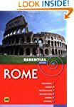 Rome (AA Essential Spiral Guides)