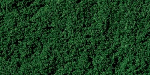Hornby R8888 Green Tufts Scenic Scatter Conifer Green Bag Coarse