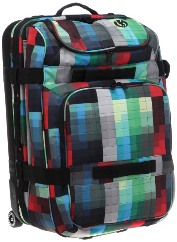 B004QL7IVI Electric Big Block Weekender,Dot Matrix,One Size