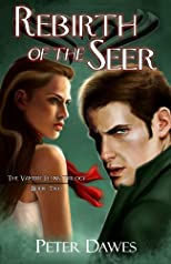 Rebirth of the Seer (The Vampire Flynn)