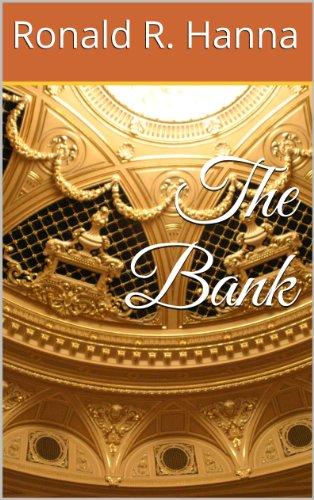 the-bank-english-edition