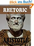 Rhetoric (The Complete Three Books) (...
