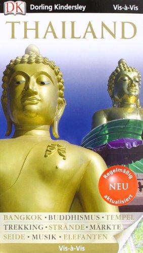 Vis a Vis Reiseführer Thailand: Bangkok - Buddhismus