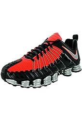 Nike Men's Total Shox Running Shoe