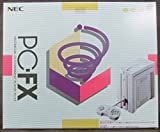 PC-FX 本体