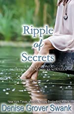 Ripple of Secrets: Rose Gardner Mystery Novella #6.5