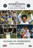 The Wimbledon Collection - Legends of Wimbledon - John McEnroe