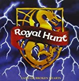 Land of Broken Hearts/Clown in by Royal Hunt