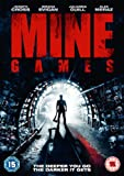 Mine Games [DVD]