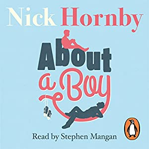 About a Boy Audiobook