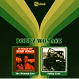"The Womack Live/Safety Zonevon ""Bobby Womack"""