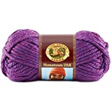 Lion Brand Yarn 135-145 Hometown USA Yarn, Denver Rocky Mountain