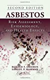 img - for Asbestos: Risk Assessment, Epidemiology, and Health Effects, Second Edition book / textbook / text book