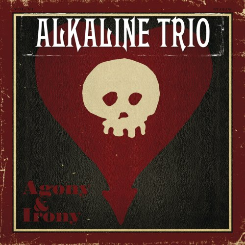 Alkaline Trio - Love Love, Kiss Kiss Lyrics - Lyrics2You