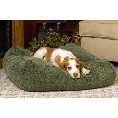 Plastic Dog Beds For Large Dogs 3354 front