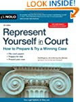 Represent Yourself in Court: How to P...