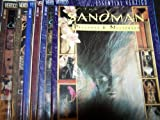 Sandman Issue 1 - Preludes and Nocturnes Neil Gaiman