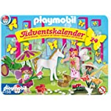 "Playmobil - 4158 Advent Calendar ""Unicorn in Fairy World""by Playmobil"