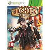 Bioshock Infinite - Game Of The Year Edition (Xbox 360)