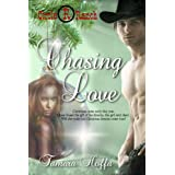 Chasing Love (The Circle R Ranch Series Book 2)