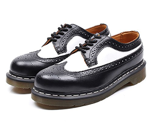 ドクターマーチン 5ホールブーツ [Dr.Martens] レザーシューズ 本革靴 ユニセックス ローファー  メンズ レディース パンプス 男女兼用靴 スニーカー  EU38約24.2CM