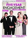 The Five-Year Engagement (Bilingual) (Sous-titres franais) (Sous-titres français)