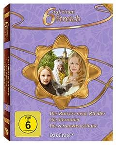 Sechs auf einem Streich - Märchenbox, Vol. 7 [3 DVDs]