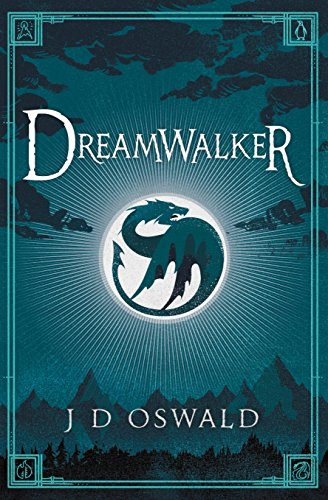 Dreamwalker: The Ballad of Sir Benfro Book One