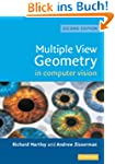 Multiple View Geometry in Computer Vi...