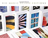 img - for Big Magic (deluxe): Creative Living Beyond Fear book / textbook / text book