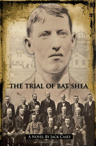 The Trial of Bat Shea