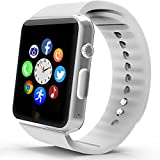 StarryBay Smart-watch Sweatproof Smart Watch Phone /bluetooth 4.0/Easy connection/ Make calls/Support SIM/TF